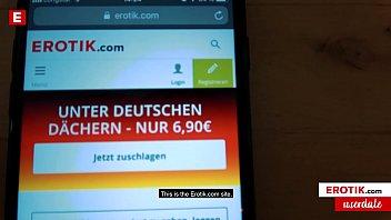 Random User SURPRISE FUCK with bombshell Tania Swank (German) WHOLE SCENE → tania.erotik.com FREE