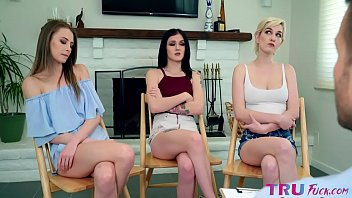 Star Whores May The 4th Be With You Kyler Quinn, Rosalyn Sphinx, Skye Blue