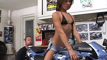 Asian groceries ft lauderdale - Original milf hunter pounds a tiny sluts asshole for for some deep anal on a motorcycle and dumps huge load on her face