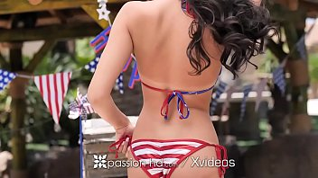 Ariana siebert nude Passion-hd backyard 4th of july outdoor celebration fuck