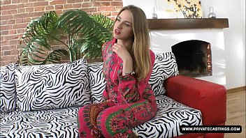 Castting couch teens Milana fox has a casting couch encounter...