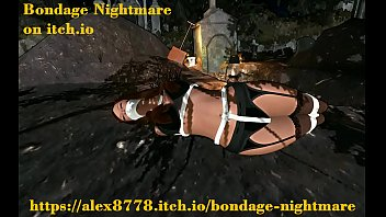 Bondage Nightmare (PC Game on itch.io)