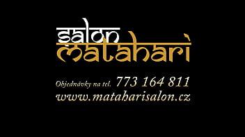 Sexual massage for men Matahari erotic massage salon prague