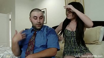 Wife Wants To Fuck A Stranger