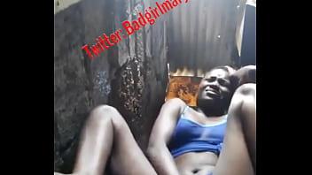 Horny Village Girl Badgirlmary