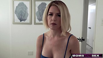 """Step Mom """"Sit There And Try Not To Play With Yourself"""" S12:E8"""