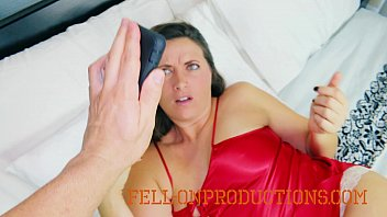 Bbw satin Fell-on productions mommys lesson episode 2 - madisin lee
