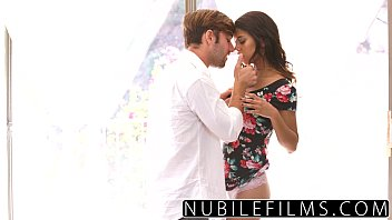 Fuck small babes - Nubilefilms - monster cock for exxxtra small babe