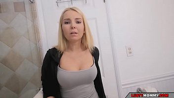 Hot latino moms porn Mom gives son all her experience