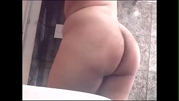 Showing my ass off