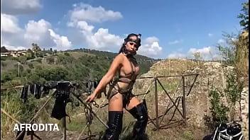 Afrodita escorts Afrodita escort dominatrix en ibiza - ibizahoney 2018