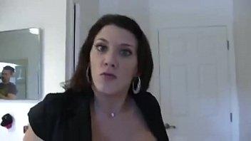 Leena Skye in Stepmom Catches Son Jerking And Fucks Him porno izle