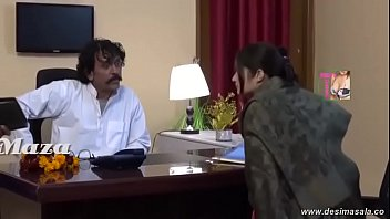 desimasala.co - Tharki uncle fucking romance with horny aunty preview image
