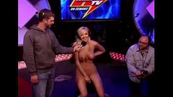 Howard stern naked show - Bibi in howard stern tv