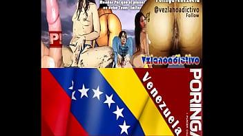 Pareja de Venezolanos