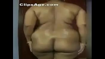 Desi aunty big ass