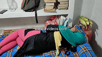 Desi students fuck at home School Girl Nithya Horse Ride College sex