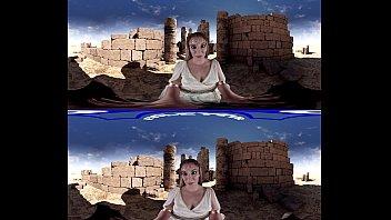 Evileyevr A Desert Fantasy With Very Horny Moka Mora