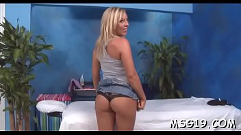 Sexual enhancing herbs Cute masseuse shows off body
