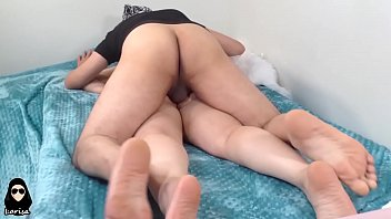 Muslim Married Woman is Trying Anal at the first time mov-42