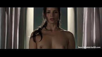 Katrina rountree nude Lucy lawless katrina law in spartacus 2010-2013