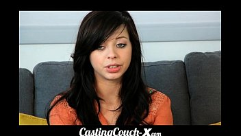 CastingCouch: x she hopes her parents dont see this! thumbnail