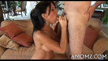 Gross naked lady Red hot mom wants for big o