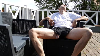 Frank kameny gay atheist Jerk off on the terrace