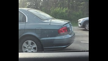 My Boy Gettin Some Head While Racing Me On The Highway Out Baltimore