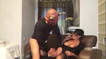 Kinky Couple Has Smokin Sex