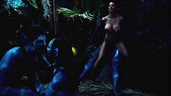 XXX Porn Parody - This Ain'_t Avatar