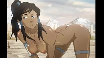 Avatar xxx pics Avatar the last airbender hot compilation