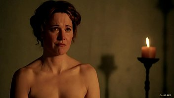 Lucy Lawless - Spartacus: Gods of the Arena - E05 (2011)