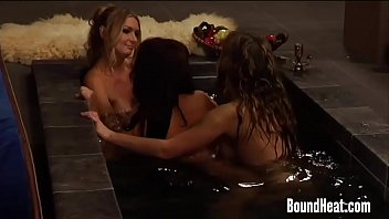 Slave Tears Of Rome: Submissive In The Pool thumbnail