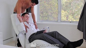 All gay fuck Hot as fuck duncan black fucked to orgasm by bobby hart