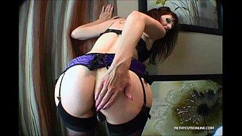 Canadian line sex store toy Canadian milf shandafay pegging assmaster