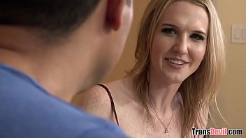 You do realise I'm a transgender, right? - Kayleigh Coxx