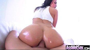 (rachael madori) Big Rounf Aas Girl Love And Enjoy Anal Sex clip-29