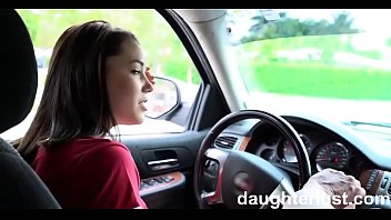 Dad Exchanges Daughter To Pay For Accident    DaughterLust.com