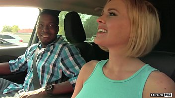 Male female straight porn - Krissy lynn is a horny blonde milf slut that took every inch of isiah maxwells bbc