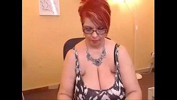 Showing On Webcamhooker.us Her Big Mature Huge Tits