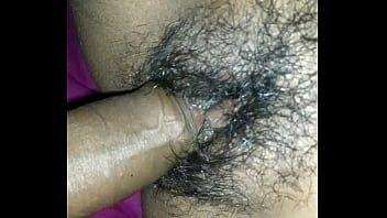 Wife fuck with her bf in midnight