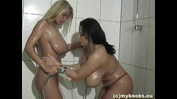 Ines tits tgp In-an-shower