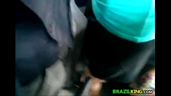 Brazilian Chick Getting Groped In Public