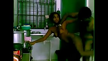 Tamil Girl Sex with House owner
