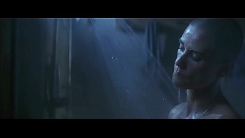 Demi Moore in G.I Jane 1997