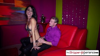 Club they be like who the fuck is that The stripper experience- jessica jaymes fucking a big hard dick, big boobs