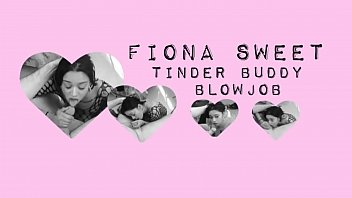 Fiona Sweet Loves To Suck Dick