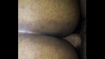 Bitch black ass , chubby, cock, homemade, thick ,