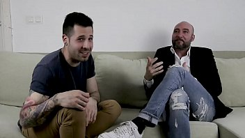 Talking to a porn actor and director about sex tricks and secrets Pablo Ferrari expert in anal sex | Link to YouTube in the video English subtitled on youtube